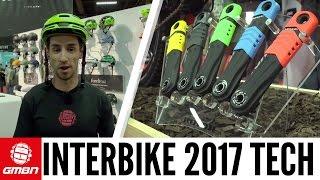 New 2017 Tech | GMBN Interbike 2016