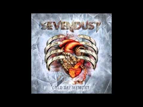 Sevendust - Cold Day Memory (2010) [Full Album in 1080p HD]