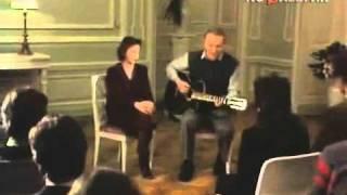 Татьяна и Сергей Никитины — Переведи меня через майдан