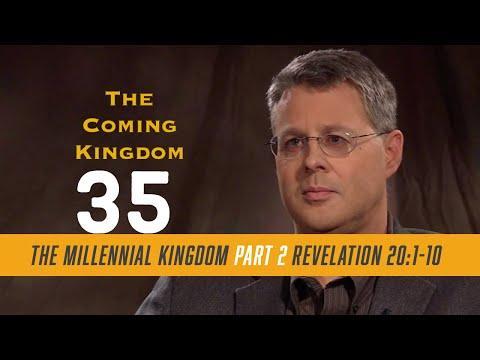 Why the Kingdom Lasts 1000 Years