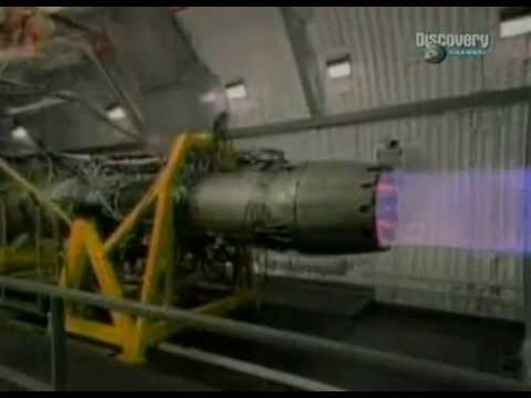 Discovery Channel   Nuclear Airplane   Part 4