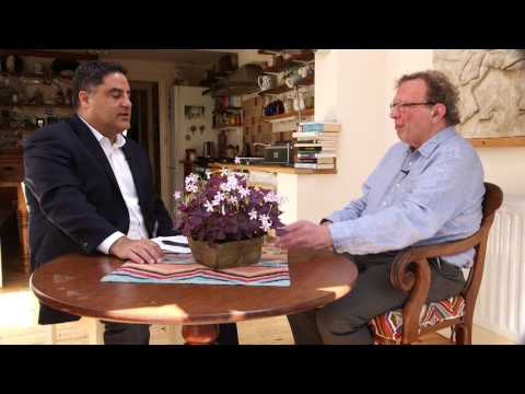 Larry Sanders Interview with Cenk Uygur on The Young Turks