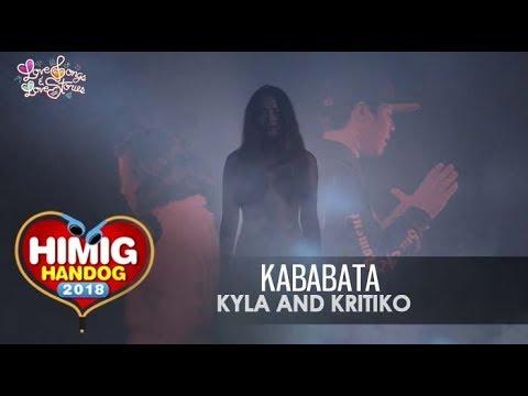 Kababata - Kyla and Kritiko | Himig Handog 2018