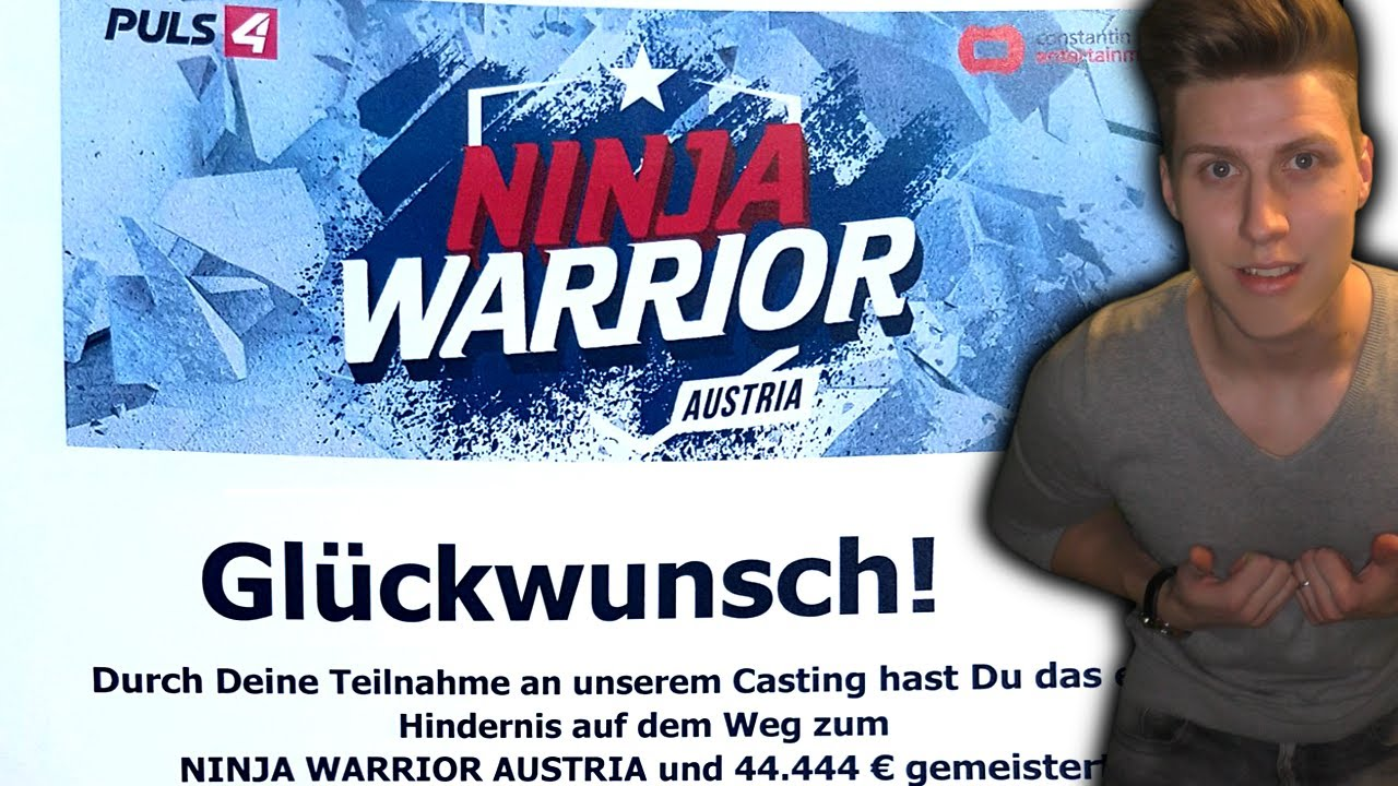 German Ninja Warrior