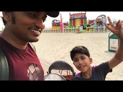 Splash & Party in kite beach