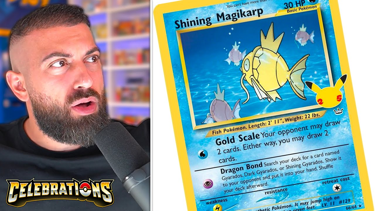 Download This Ends Now | My FINAL Celebrations Pokemon Cards Opening