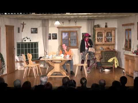 Theater Internet