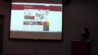 ASCJ Career Development Presents:H1-B Visa Information Presentation