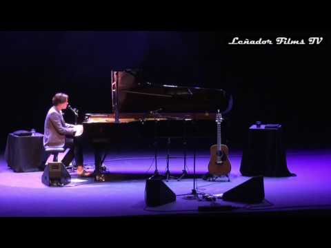 Rufus Wainwright [HD-PRO] October 2016 ¡FULL SHOW (97m.) at Theatre in Barcelona! (Leñador FilmsTV)
