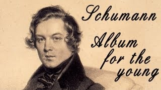 Schumann - Album for the young