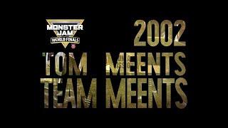 2002 Team Meents | Tom Meents
