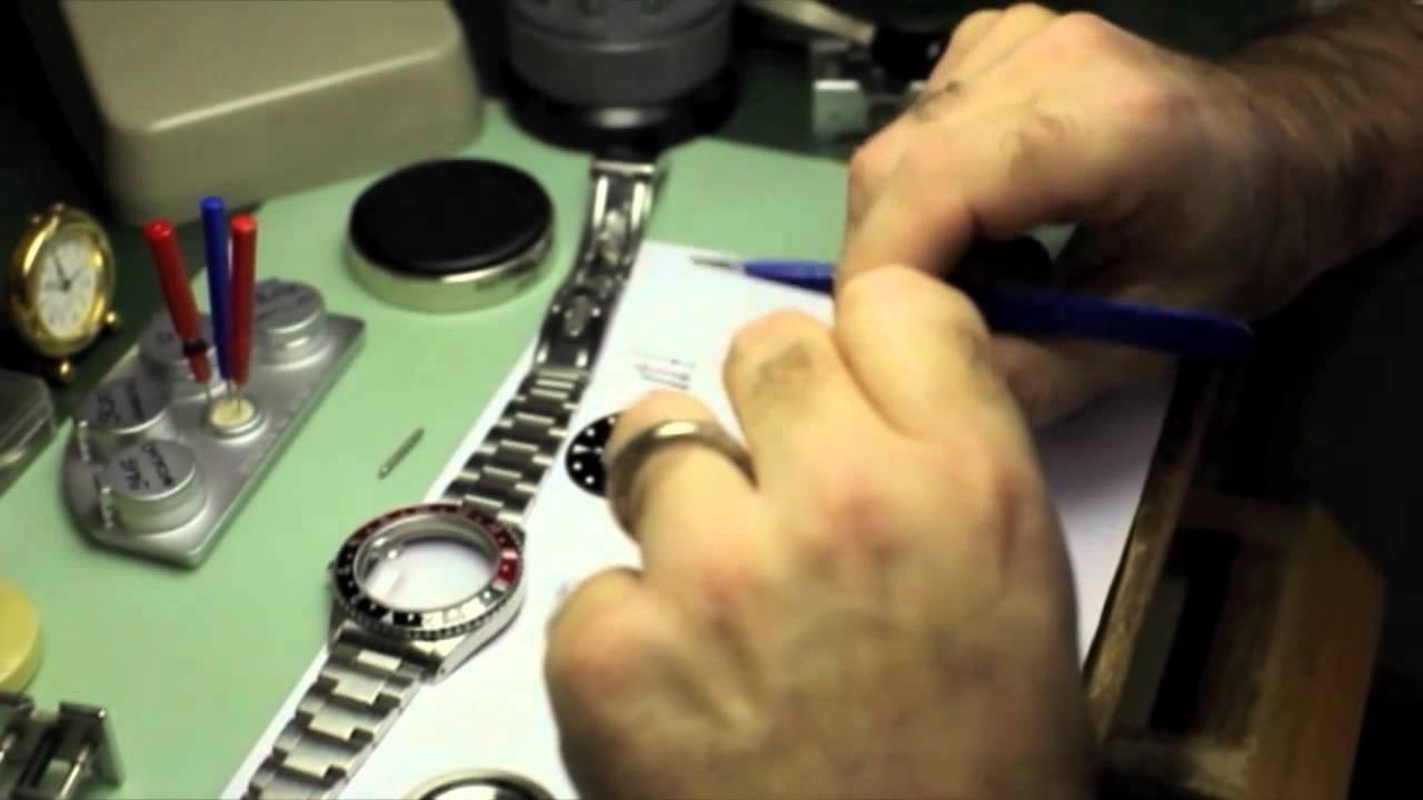 Gioielli Orologio Bao Manutenzione Orologio Meccanico Manutenzione hsdrtQ