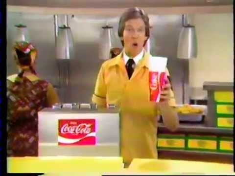 Arthur Treacher's Fish & Chips 1970s Commercial