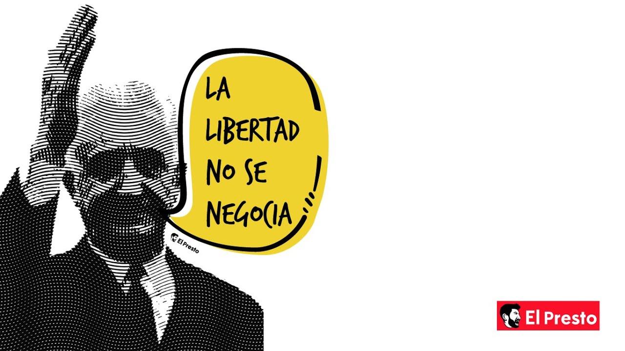 VAN POR TODOS | #ElPresto