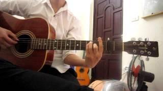 [Miu Lê] Yêu Em Guitar Cover