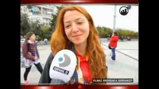 Yılmaz Erdoğan'a sorsanız? - Beyaz Show