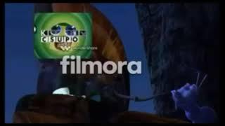 MUCINEX THE MOVIE 2006 TVC 3