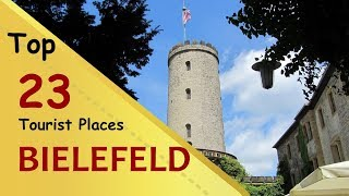 Bielefeld (things to do - places visit) top tourist placescity in germanybielefeld is a city the ostwestfalen-lippe region north-eas...