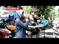 Cewek Misterius Nyanyi Lagunya Adele Bareng Pengamen Jalanan Malang!