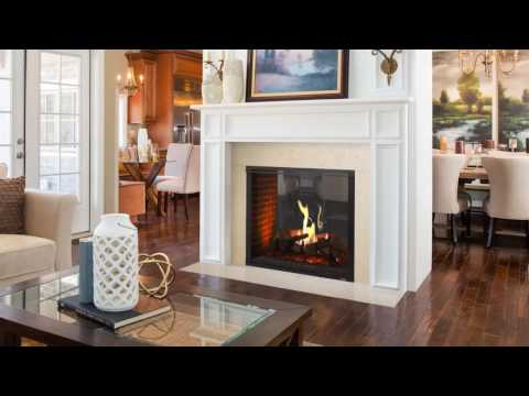 Majestic® Marquis II Series Gas Fireplace Video