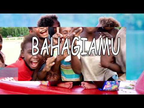 PAPUA ORIGINAL - BAHAGIAMU