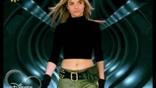 The music video for the French Kim Possible theme song by the Frenc...