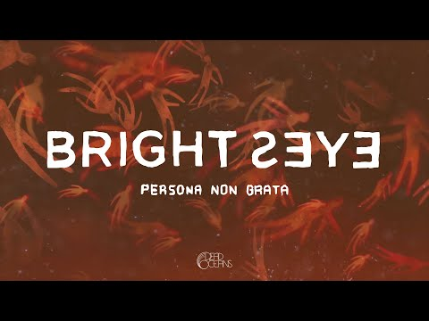 "Bright Eyes - New Song ""Persona Non Grata"""