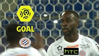 Video Gol Pertandingan SM Caen vs Montpellier