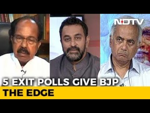 Hung House In Karnataka? What Exit Polls Show
