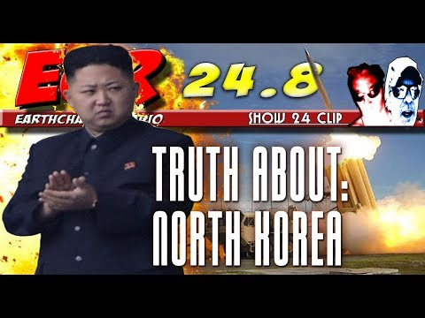 ECR 24.8 - The Truth about North Korea