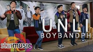 BoybandPH - Unli (Album Presscon)