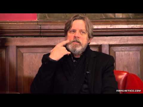 Thumbnail: Mark Hamill on Force Awakens and His Relationship with Daisy Ridley