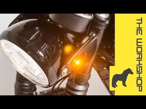 Flashing LEDs and why? CV#2