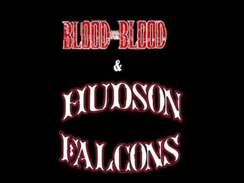 Blood For Blood - I am Worker ft. Hudson Falcons