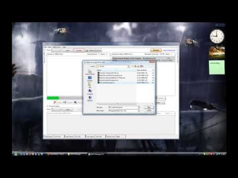 Video Guida per WBFS Manager e partizionamento Hard Disk per USB Loader Wii