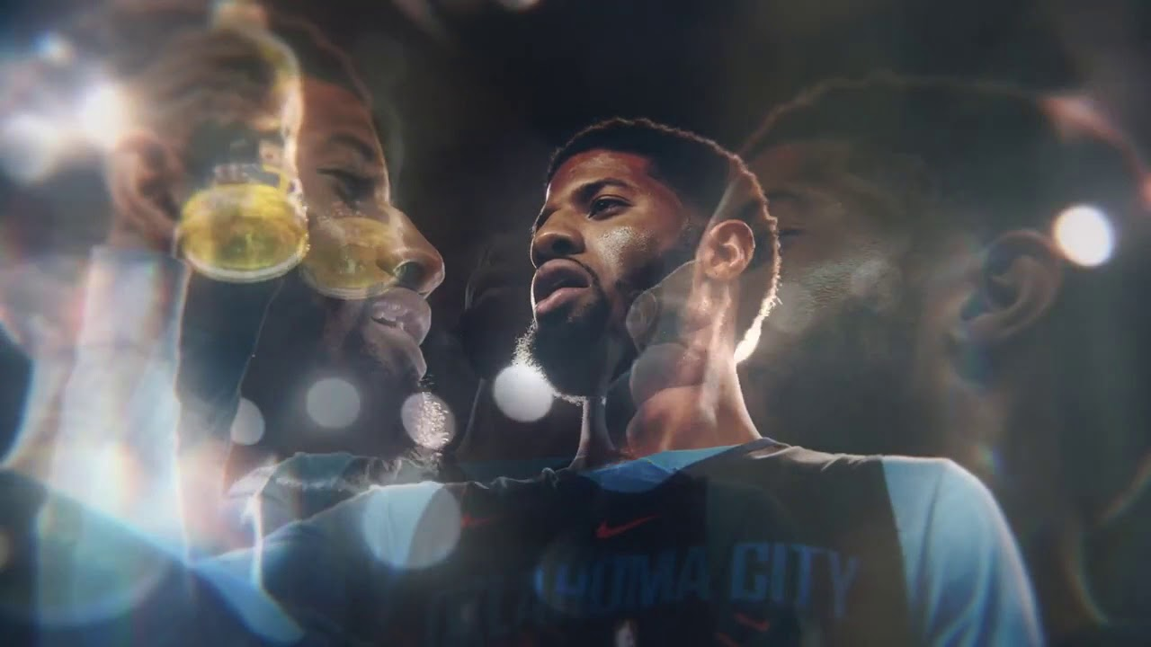 298c7867f Gatorade s New Commercial featuring Paul George and Terrence Ferguson