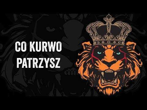 Popek x Matheo ft. Wini - Co kurwo patrzysz