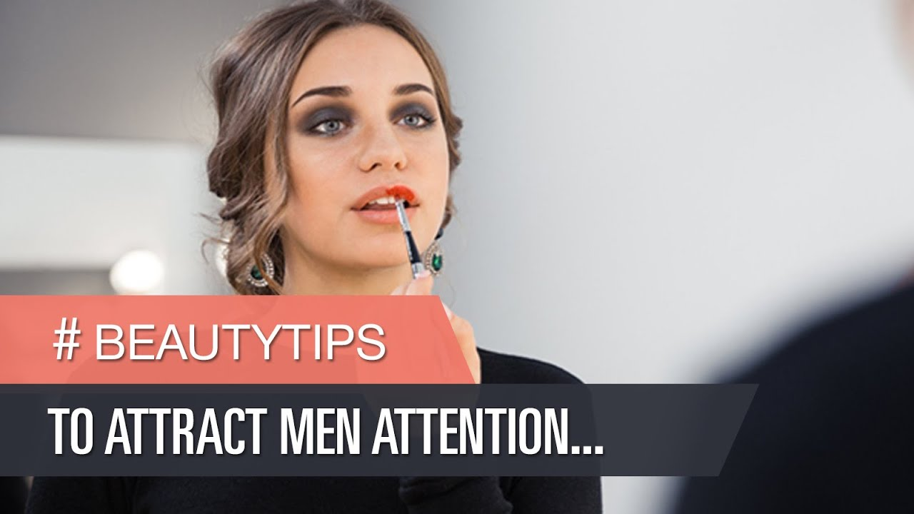 Image result for beauty tips for women that attract men
