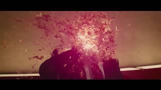У зараженных взрываются головы.Kingsman 2:Секретная служба
