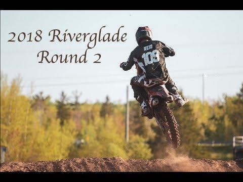 2018 Atlantic Canada Motocross - Riverglade Round two