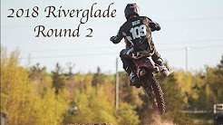 2018 Atlantic Canada Motocross - Riverglade Round two