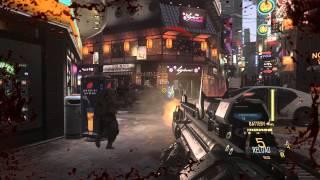 Call of Duty Advanced Warfare GamePlay on Max Settings Lenovo Y50-70 (Gaming Laptop) GTX860M 4GBDDR5
