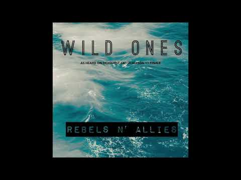 "Deadliest Catch Season 11 finale featured song - ""Wild Ones"" by Rebels N Allies"