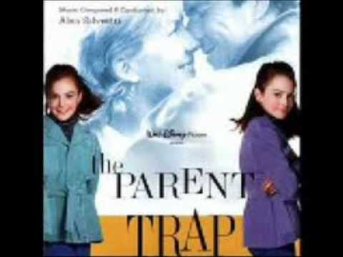 The Parent Trap Soundtrack #4 Top Of The World