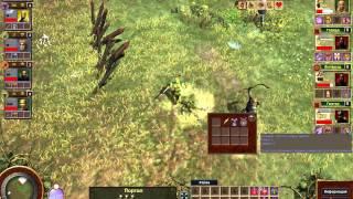 Hinterland Orc Lords Elfa - part 8