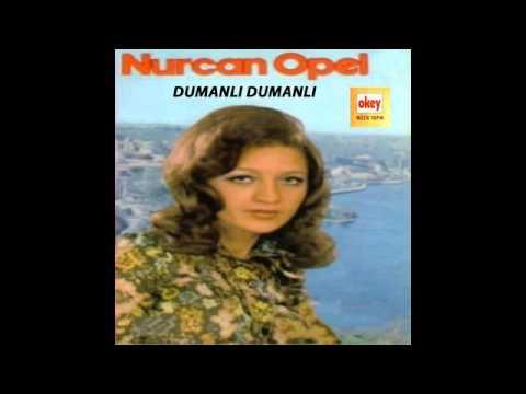 Gülcan Opel - Unutulmayan 45'likler - Full Albüm - Official Audio -Remastered