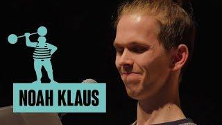 Noah Klaus – Der Kunde ist Opfer