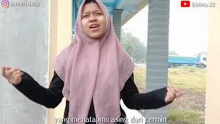 PELUKKU UNTUK PELIKMU- (Music Video Cover) by Rishma