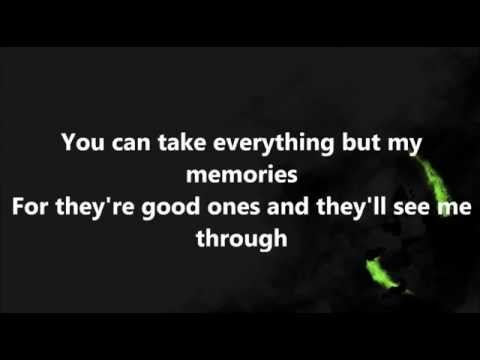Ricky Van Shelton - I'll Leave This World Loving You (Lyrics)