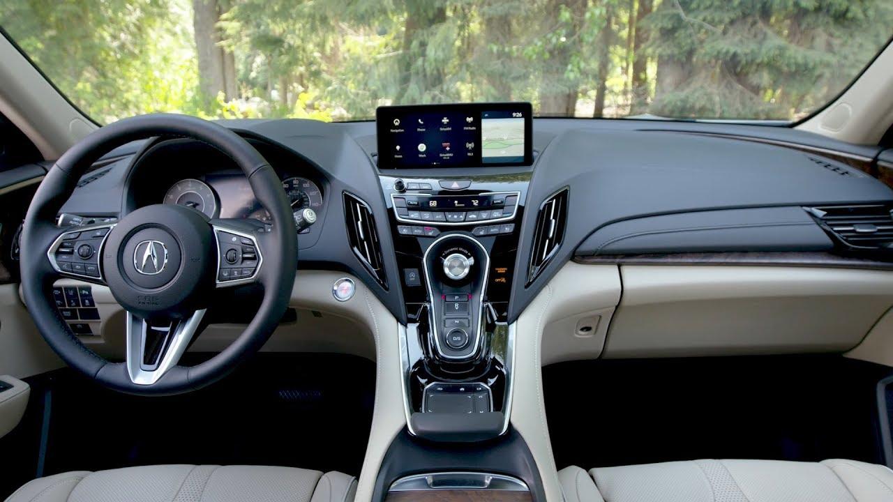 2019 Acura Rdx Espresso Interior - Acura Cars Review ...